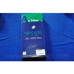 Воздушный фильтр (Parts-Mall) PAR001