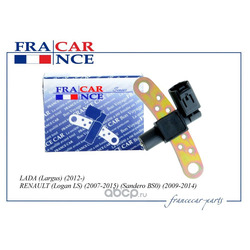 Датчик положения коленвала (Francecar) FCR210396