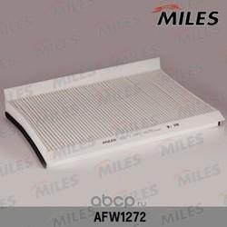 Фильтр салона MB SPRINTER/VW CRAFTER 06- (Miles) AFW1272