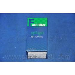 Топливный фильтр (Parts-Mall) PCG063