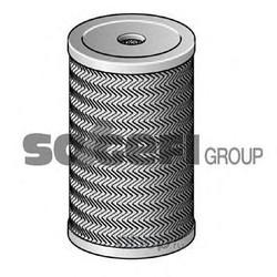 Топливный фильтр (PURFLUX) C180