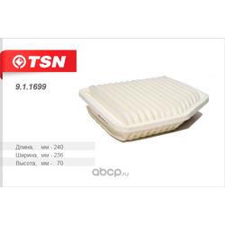Фильтр воздушный (TSN) 911699