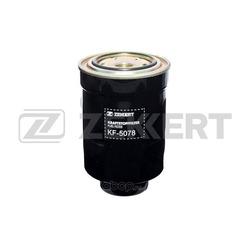 Топливный фильтр (Zekkert) KF5078