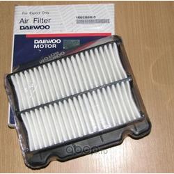 Фильтр воздушный двигателя (DAEWOO) 96536696
