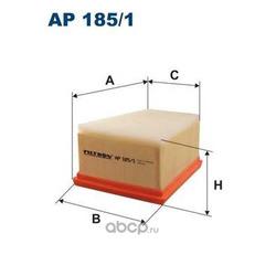 Фильтр воздушный Filtron (Filtron) AP1851