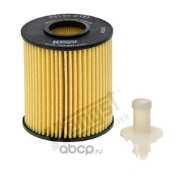 Масляный фильтр (Hengst) E814HD191
