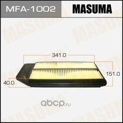 Фильтр воздушный (Masuma) MFA1002