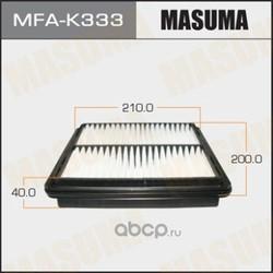 Фильтр воздушный (Masuma) MFAK333