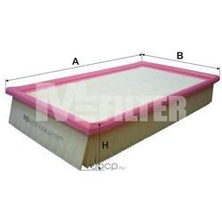 Фильтр воздушный (M-Filter) K374