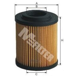 Фильтр масляный (M-Filter) TE647
