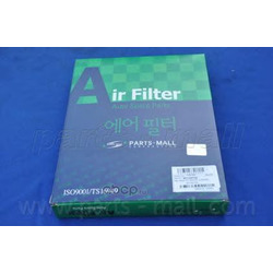 Воздушный фильтр (Parts-Mall) PAB069