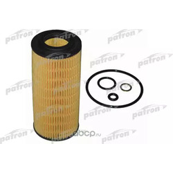 Фильтр масляный (PATRON) PF4171