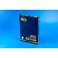 Фильтр салона (SCT) SA1126