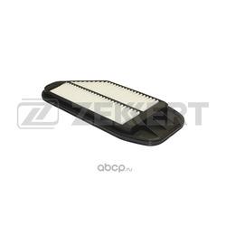 Фильтр возд. Chevrolet Spark (M200 M300) 05- (Zekkert) LF2091