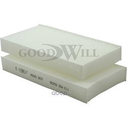 Фильтр салона (Goodwill) AG5402KCF