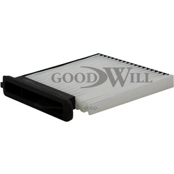 Фильтр салона (Goodwill) AG172CF