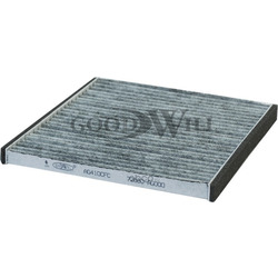 Фильтр салона угольный (Goodwill) AG410CFC
