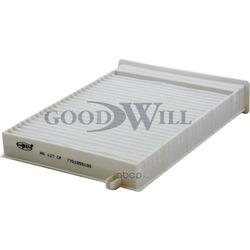 Фильтр салона (Goodwill) AG127CF