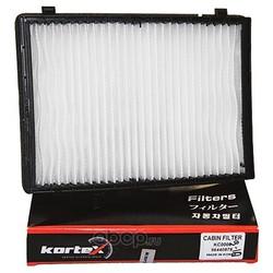 Фильтр салонный CHEVROLET CAPTIVA/OPEL ANTARA 06- (KORTEX) KC0006