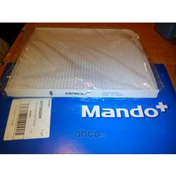 Фильтр салона (Mando) ECF00020M