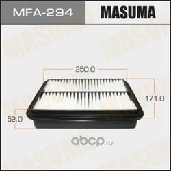 Фильтр воздушный (Masuma) MFA294
