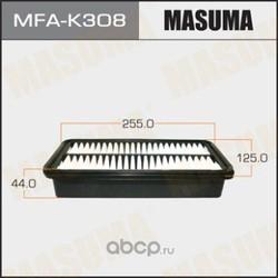Фильтр воздушный (Masuma) MFAK308
