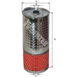 Фильтр масляный (M-Filter) TE18