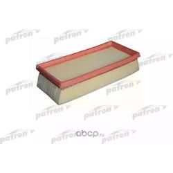 Фильтр воздушный MITSUBISHI: COLT CZC кабрио 06-, COLT VI 04-, SMART: FORFOUR 04- (PATRON) PF1328