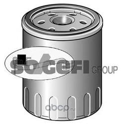 Масляный фильтр (PURFLUX) LS867B