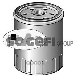 Фильтр масляный двигателя (PURFLUX) LS218