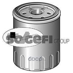 Масляный фильтр (PURFLUX) LS715