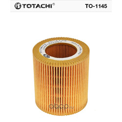 Масляный фильтр (TOTACHI) TO1145