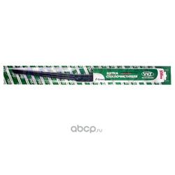 Щетка стеклоочистителя бескаркасная GREEN LINE 550mm (VK TECHNOLOGY) VT05622