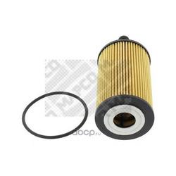 Масляный фильтр (Mapco) 64306
