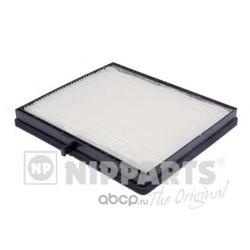 Фильтр салона, пылевой (Nipparts) J1340910