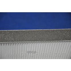 Фильтр салона, пылевой (Parts-Mall) PMA001
