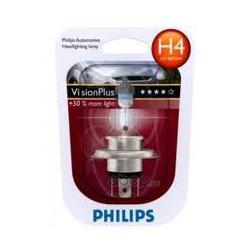 Лампа накаливания, фара дальнего света (Philips) 12342VPB1