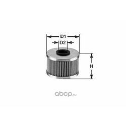 Топливный фильтр (Clean filters) MG1600