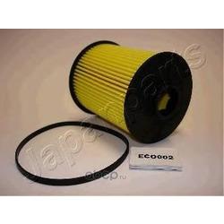 Топливный фильтр (Japanparts) FCECO002