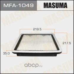 Фильтр воздушный (Masuma) MFA1049