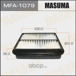 Фильтр воздушный (Masuma) MFA1079