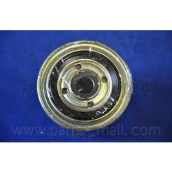 Топливный фильтр (Parts-Mall) PCA003