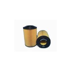 Фильтр масляный, вставка (Alco) MD589