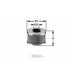 Топливный фильтр (Clean filters) MG099