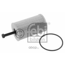Масляный фильтр (с уплотнительным кольцом) (Febi) 26853