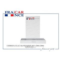 Фильтр салонный УГОЛЬ (Francecar) FCR21F010