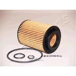 Масляный фильтр (Japanparts) FOECO055