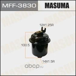 Фильтр топливный (Masuma) MFF3830