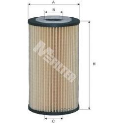 Фильтр масляный (M-Filter) TE601