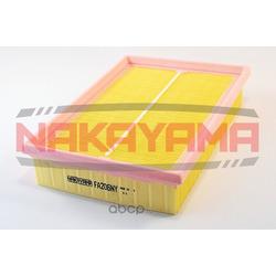 Воздушный фильтр (NAKAYAMA) FA206NY